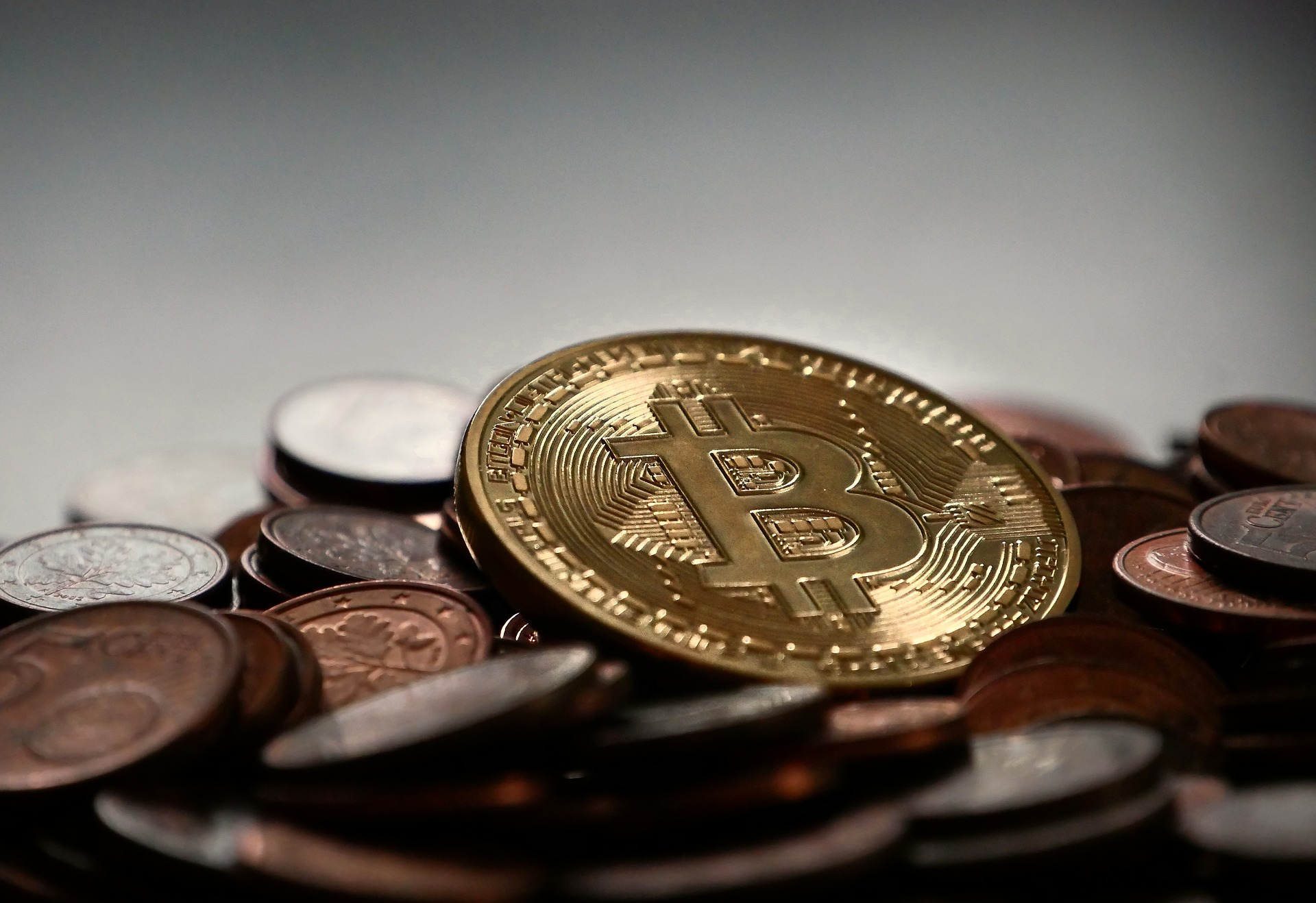 Een wallet en euro's nodig voor cryptocurrency